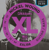 D'addario XL156 Baritone Electric Guitar Strings