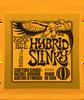 Ernie Ball 2222 Slinky Electric Guitar Strings