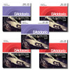 D'addario Nickel Wound Banjo Strings