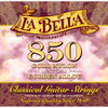 La Bella Elite Classical Guitar Strings Ireland