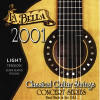 La Bella 2001 Classical Guitar Strings from www.strings.ie