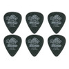 Dunlop Tortex Pitch Black Plectrums Ireland