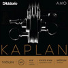 D'addario Kaplan Amo Violin Strings Ireland