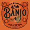 La Bella Tenor Banjo Strings Ireland
