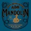 La Bella Silver Plated Mandolin Strings Ireland