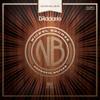 D'addario Nickel Bronze Wound Single Strings