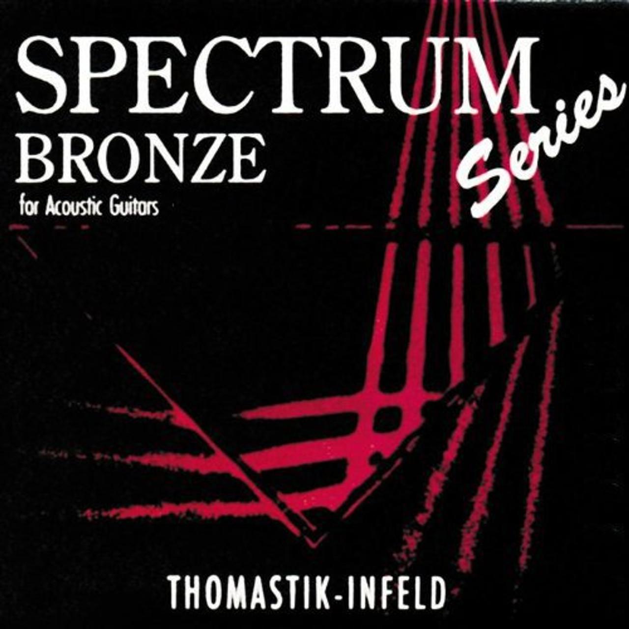 Thomastik Spectrum Acoustic Guitar Strings