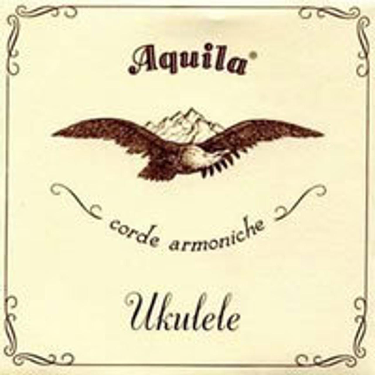 Aquila Nylgut Banjo Ukulele Strings