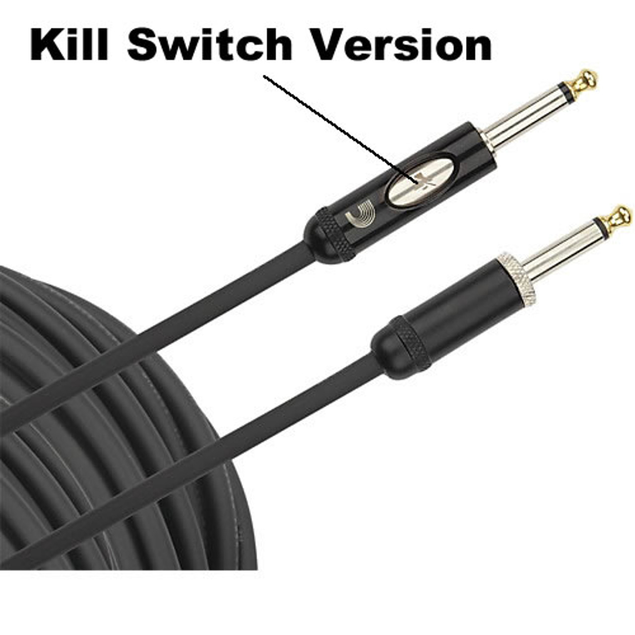 American Stage Kill Switch Cable