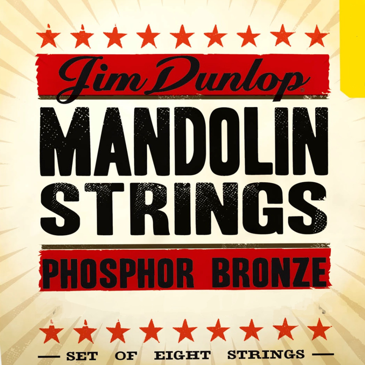 Dunlop Mandolin Strings Ireland