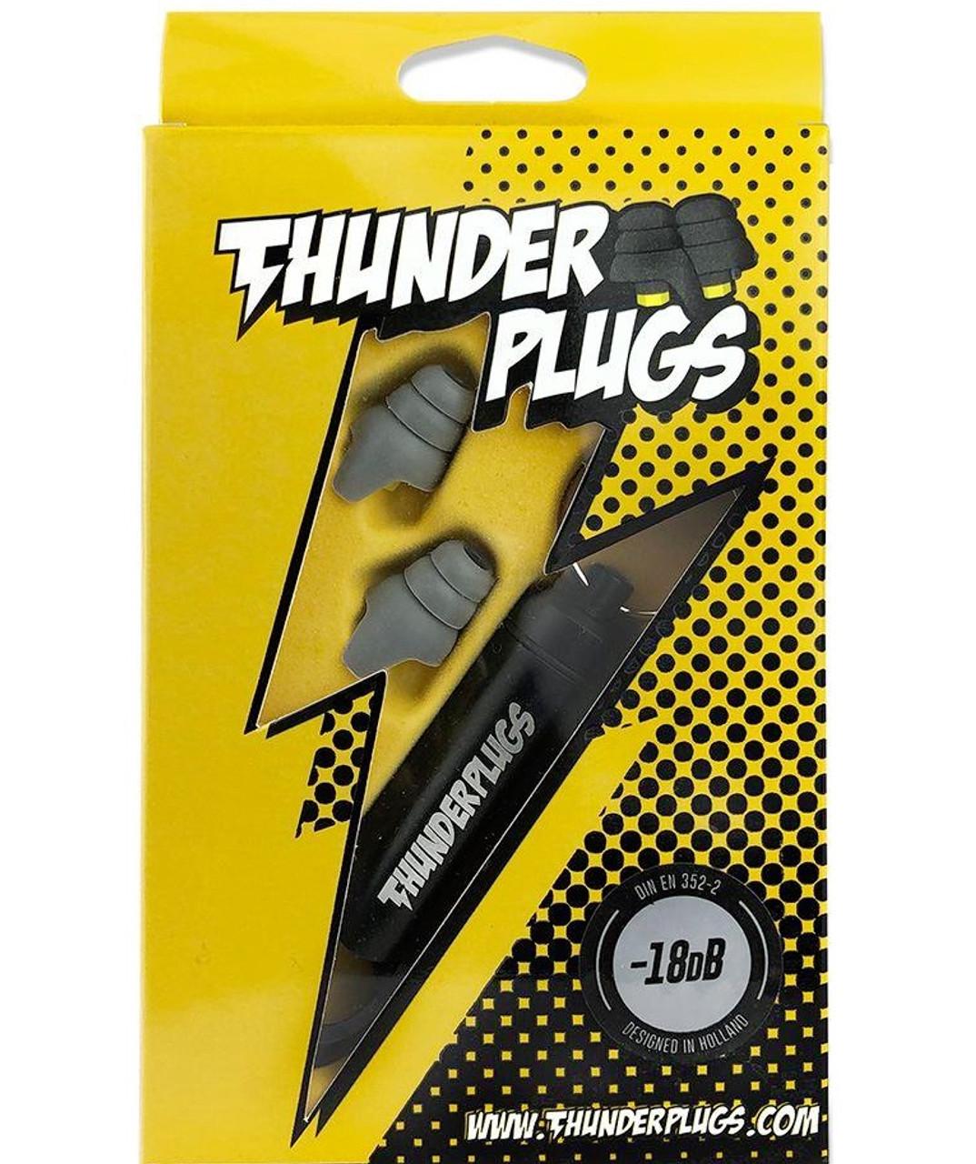 Thunder Plugs ireland