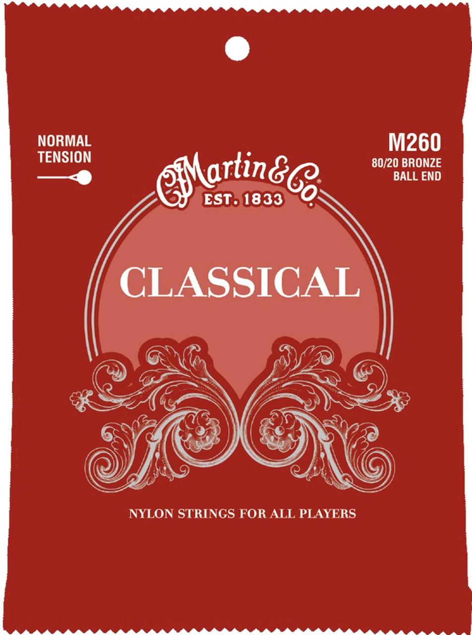 Martin M260 strings ireland