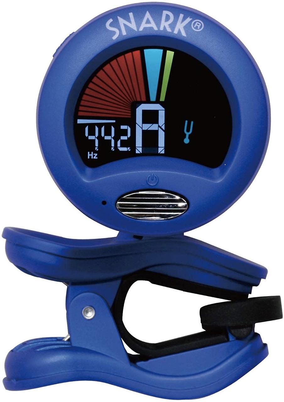 Snark SN-1X Instrument Tuner