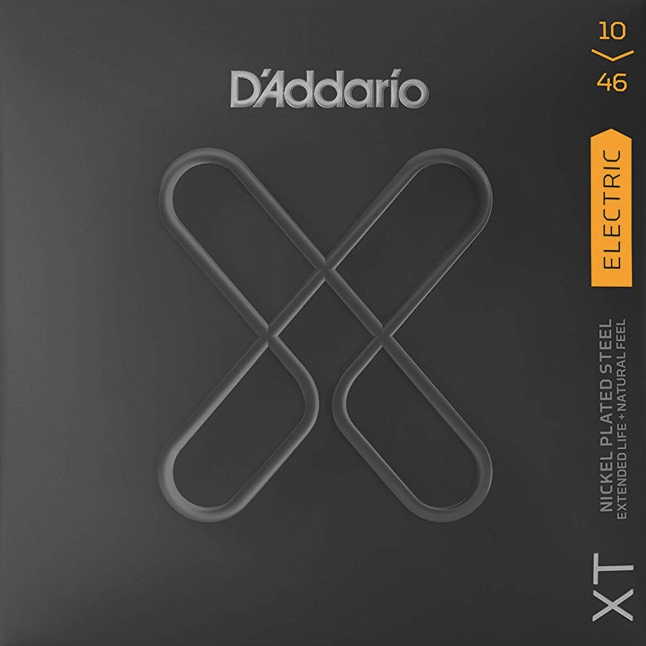 D'addario XT Electric Guitar Strings