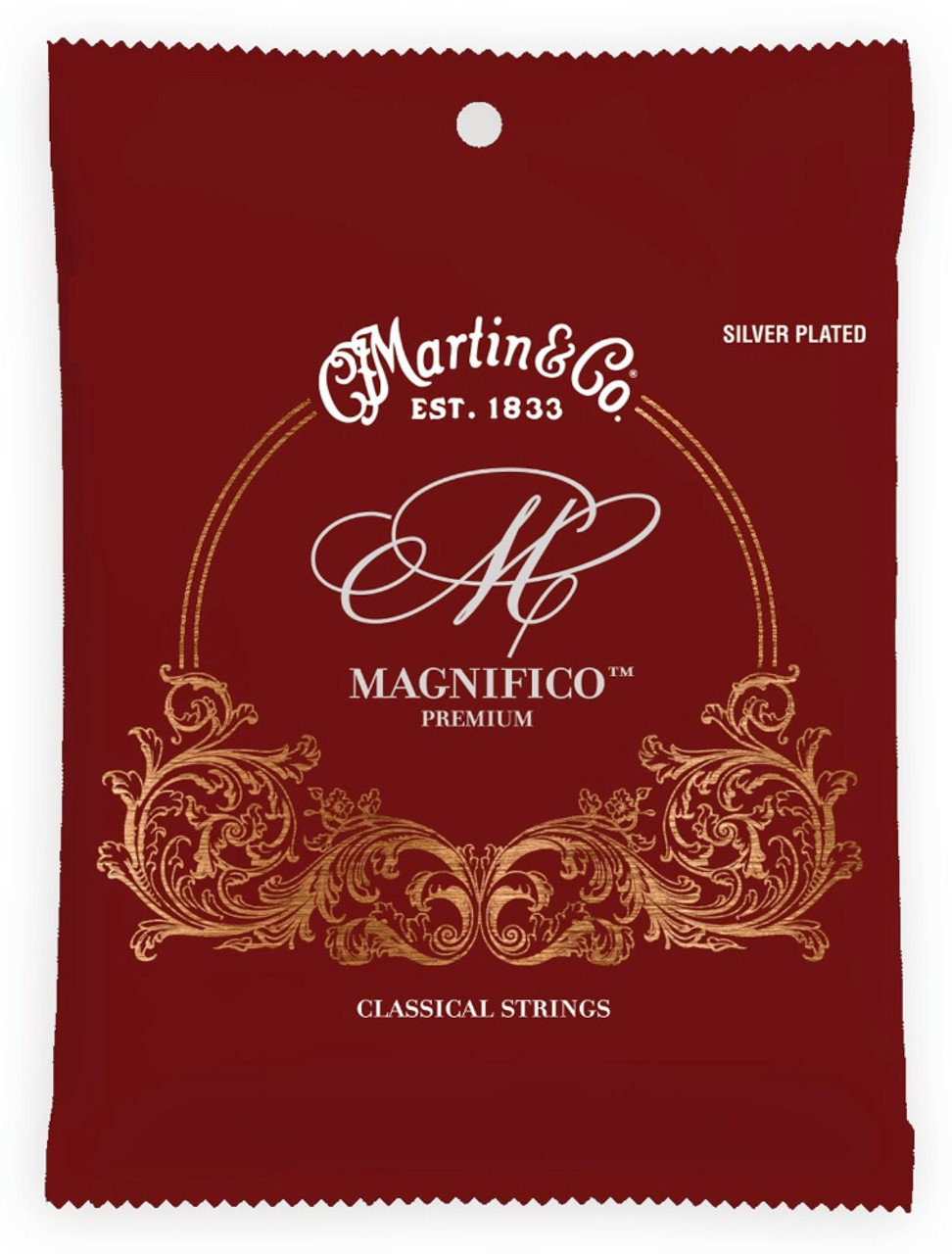 Martin Magnifico Classical Guitar Strings Ireland