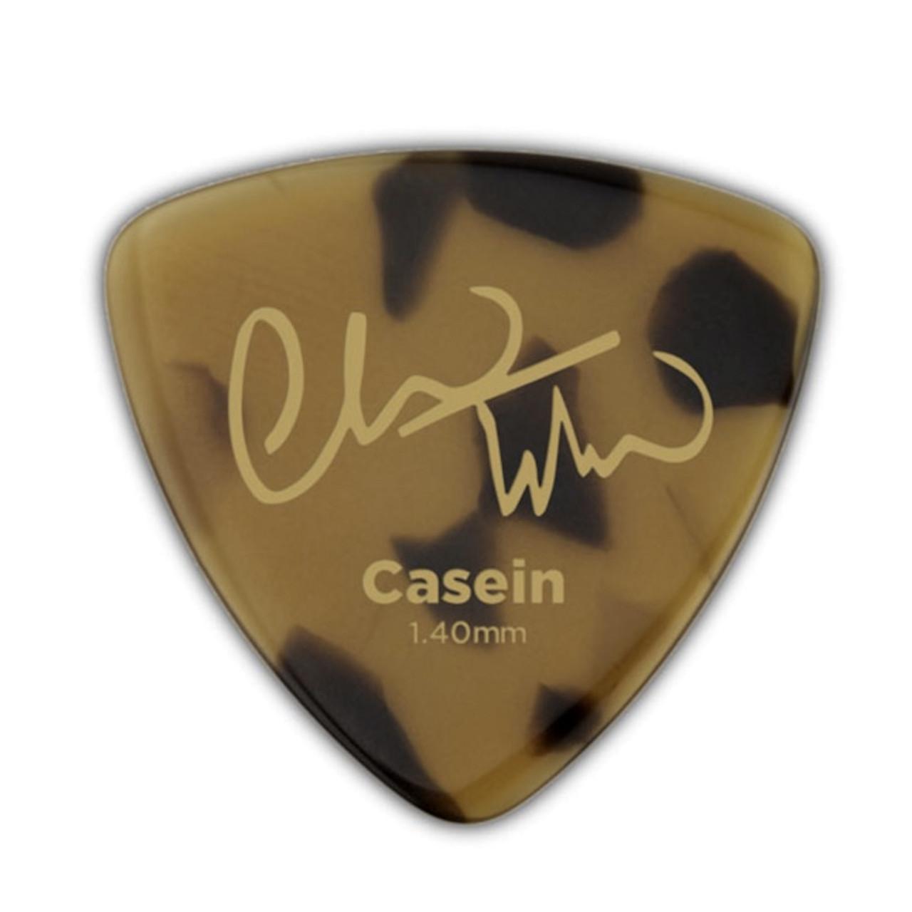 D'addario Casein Chris Thile Signature Pick