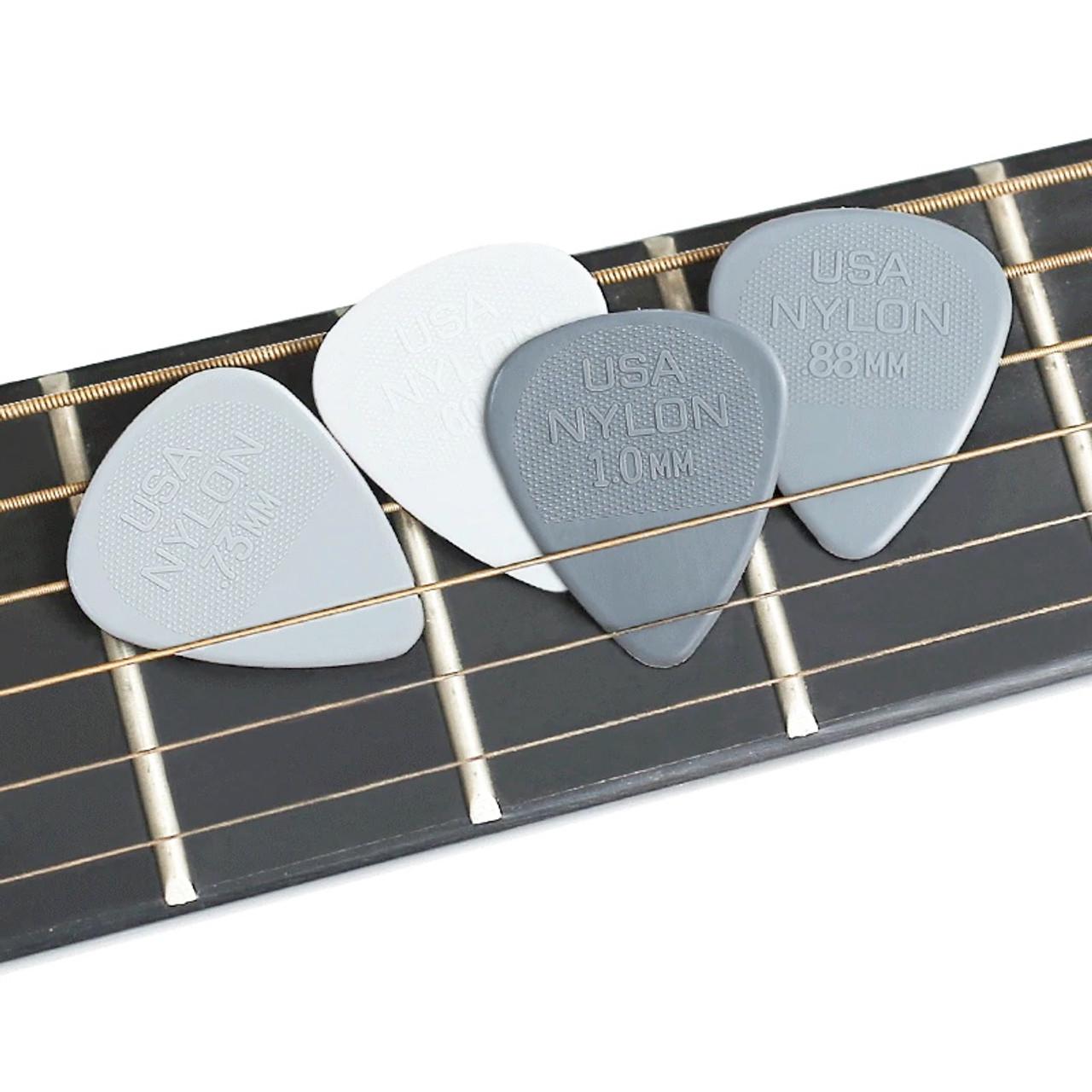 Fender Nylon Picks Ireland