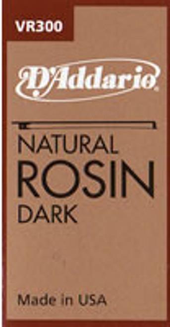 Rosin D'addario VR300 Natural Dark