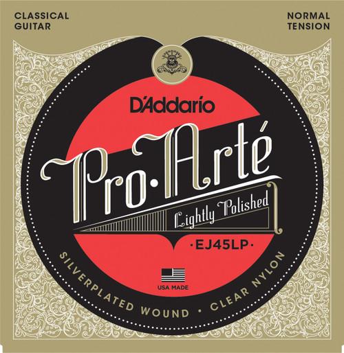 D'addario EJ45LP Strings Ireland