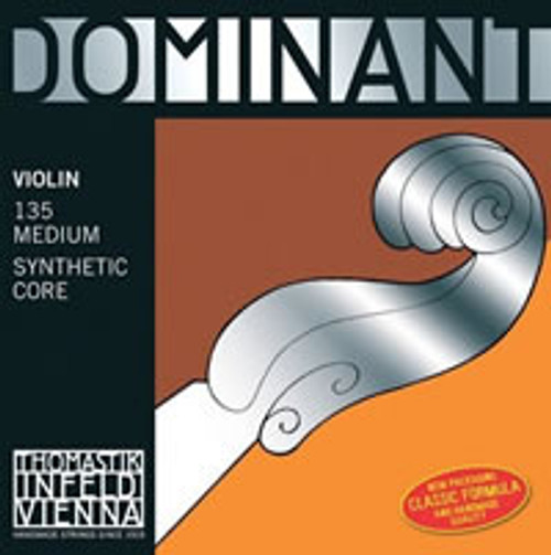 Dominant 135 Violin Strings - Buy Online