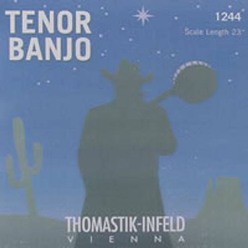 Thomastik 1244 Tenor Banjo Strings (10-31)