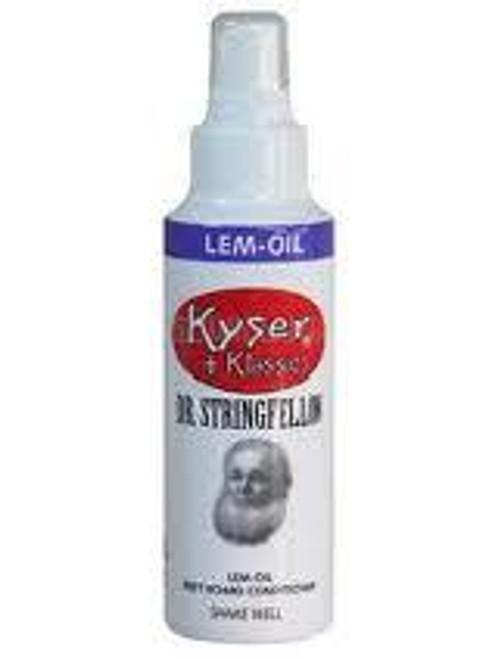 Kyser Instrument Care Products