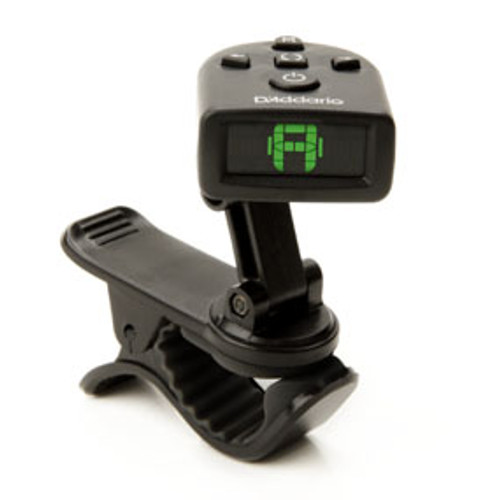 Planet Waves NS Micro Universal Tuner from www.superstrings.com