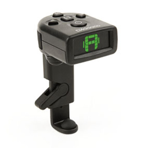 Planet Waves NS Micro Violin Tuner from www.superstrings.com