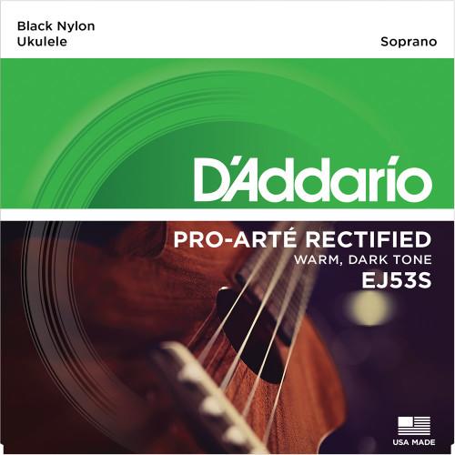 D'addario EJ53S Ukulele Strings