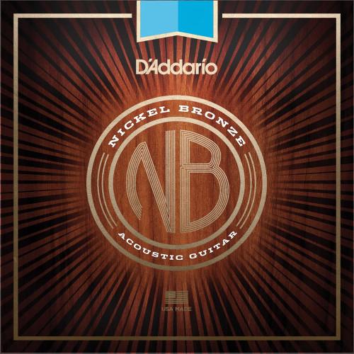 Nickel Bronze Strings