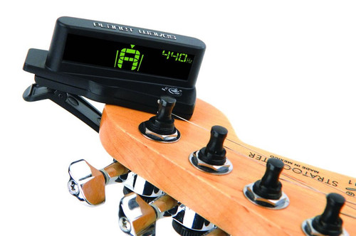 Planetwaves Head Stock Tuner