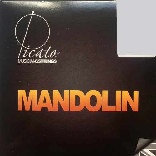 Picato Mandolin Strings Ireland