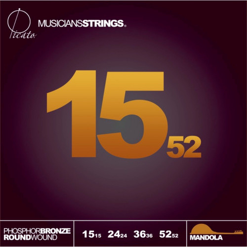 Picato Mandola Strings Ireland