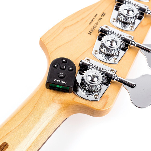 Planet Waves NS Micro Clip-Free Tuner Ireland