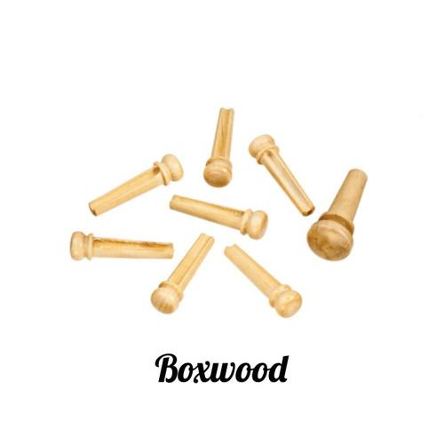 D'addario Boxwood Bridge Pins
