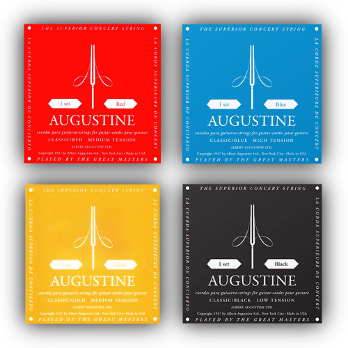 Augustine Strings Ireland