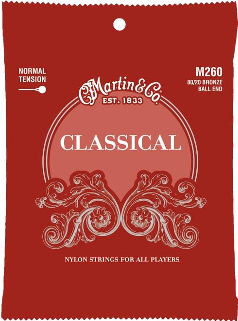 Martin M260 strings ireland