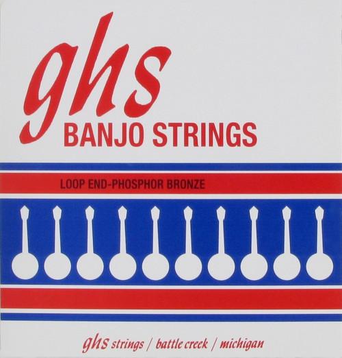 GHS Tenor Banjo Strings Ireland
