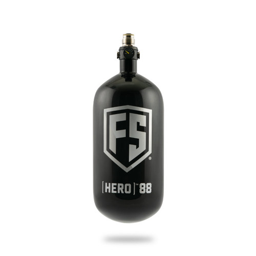 First Strike Hero 2.0 88/4500 HPA Carbon Fibre Tank