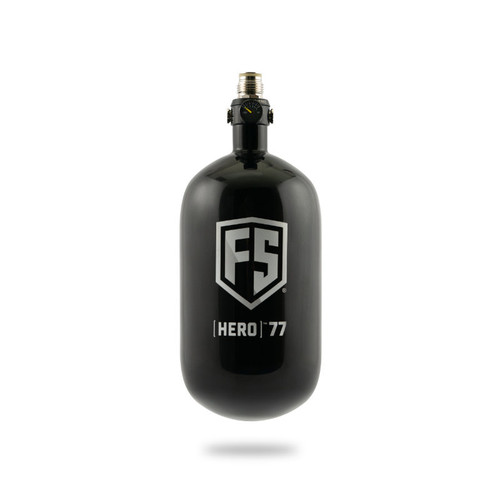 First Strike Hero 2.0 77/4500 HPA Carbon Fibre Tank