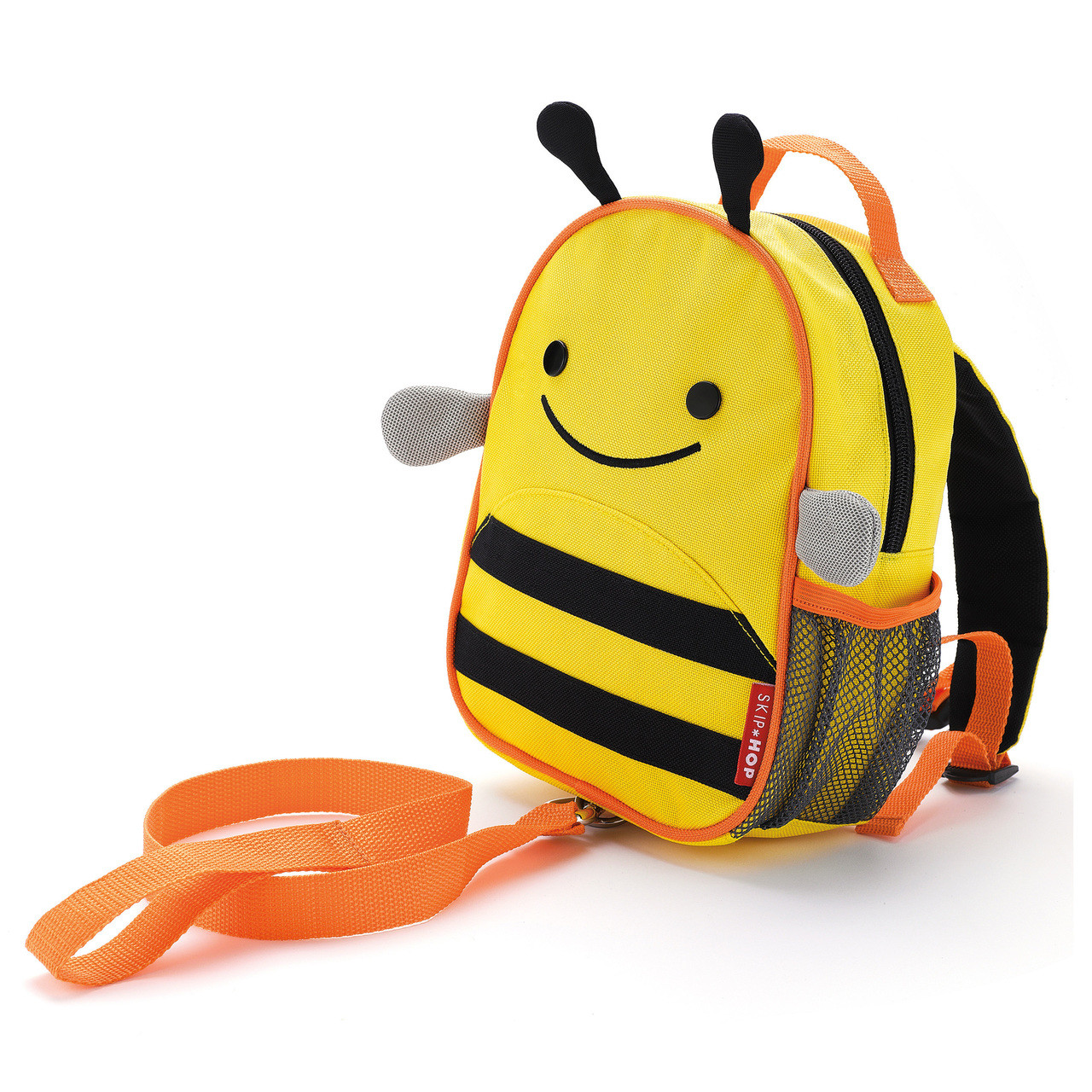 Backpacks with Reins - Skip Hop Zoo-Let Bee 8a78a01558