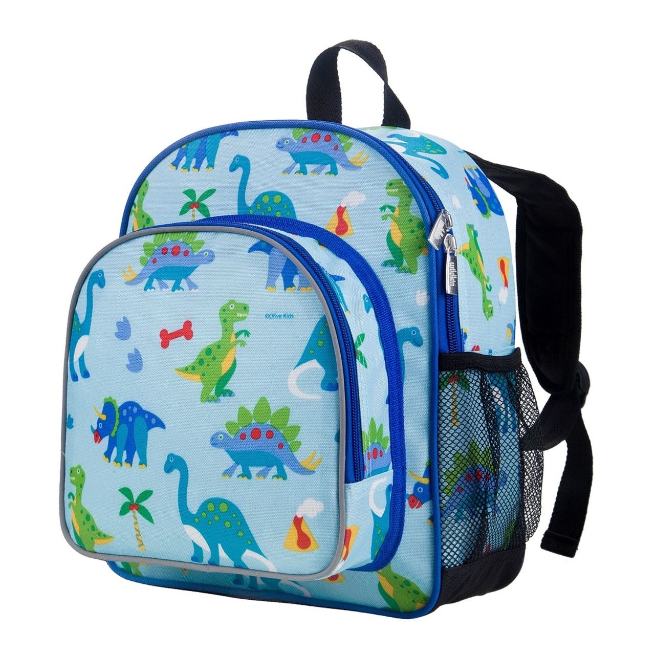 Wildkin Toddler Backpack - Dinosaur Land f43a1f5914
