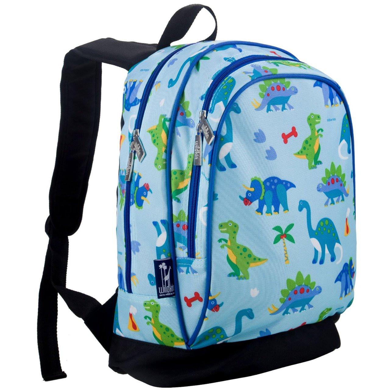 31bba792f104 Wildkin Kids Backpack - Dinosaur Land
