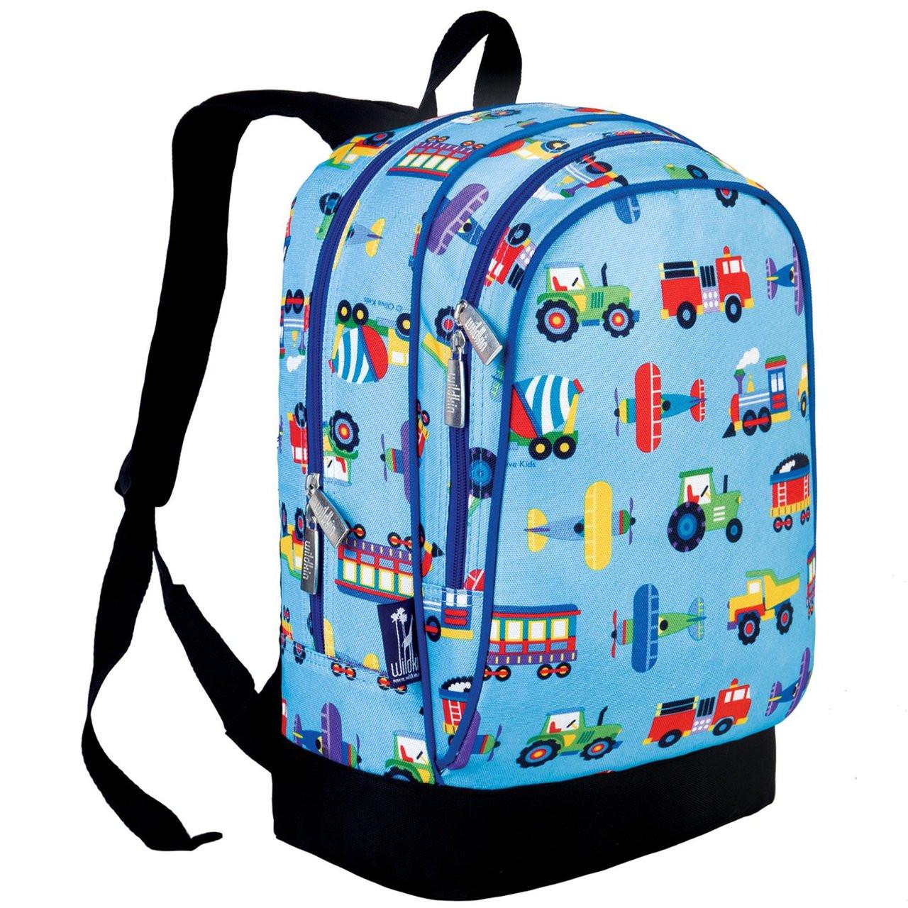 54eff2a9cf6f Wildkin Kids Backpack - Transport