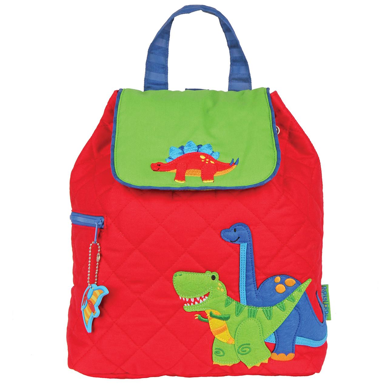 Childrens Backpacks - Stephen Joseph Quilted