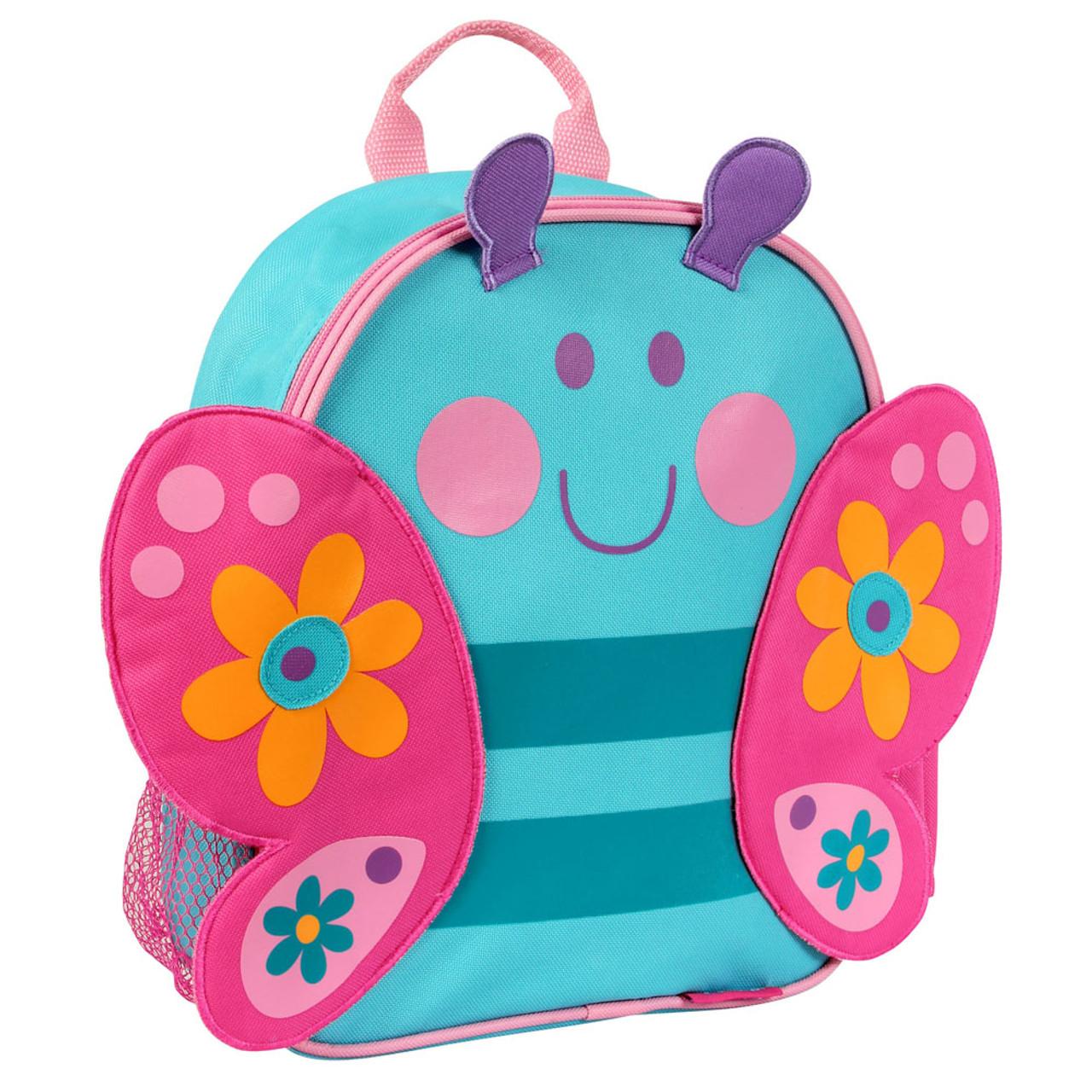 Stephen Joseph Mini Sidekick Toddler Backpack