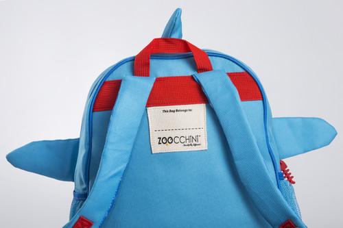 ab32073a778a Childrens Backpacks - Zoocchini Backpack - Shark