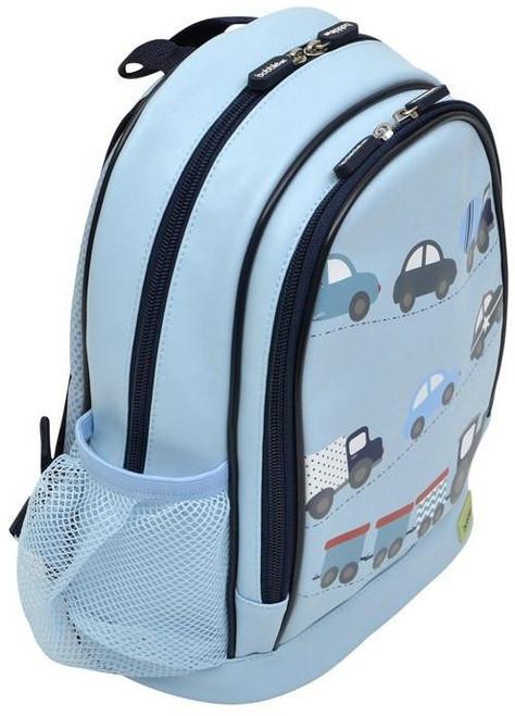 54840c88e4 Bobble Art Small Backpack - Traffic  Bobble Art Traffic Backpack (new  design) ...