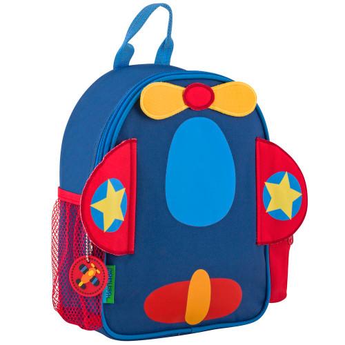 9b313a2e71 Mini Sidekick Toddler Backpack - Aeroplane