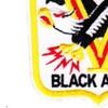 308th Combat Aviation Battalion Patch Black Adler | Lower Left Quadrant